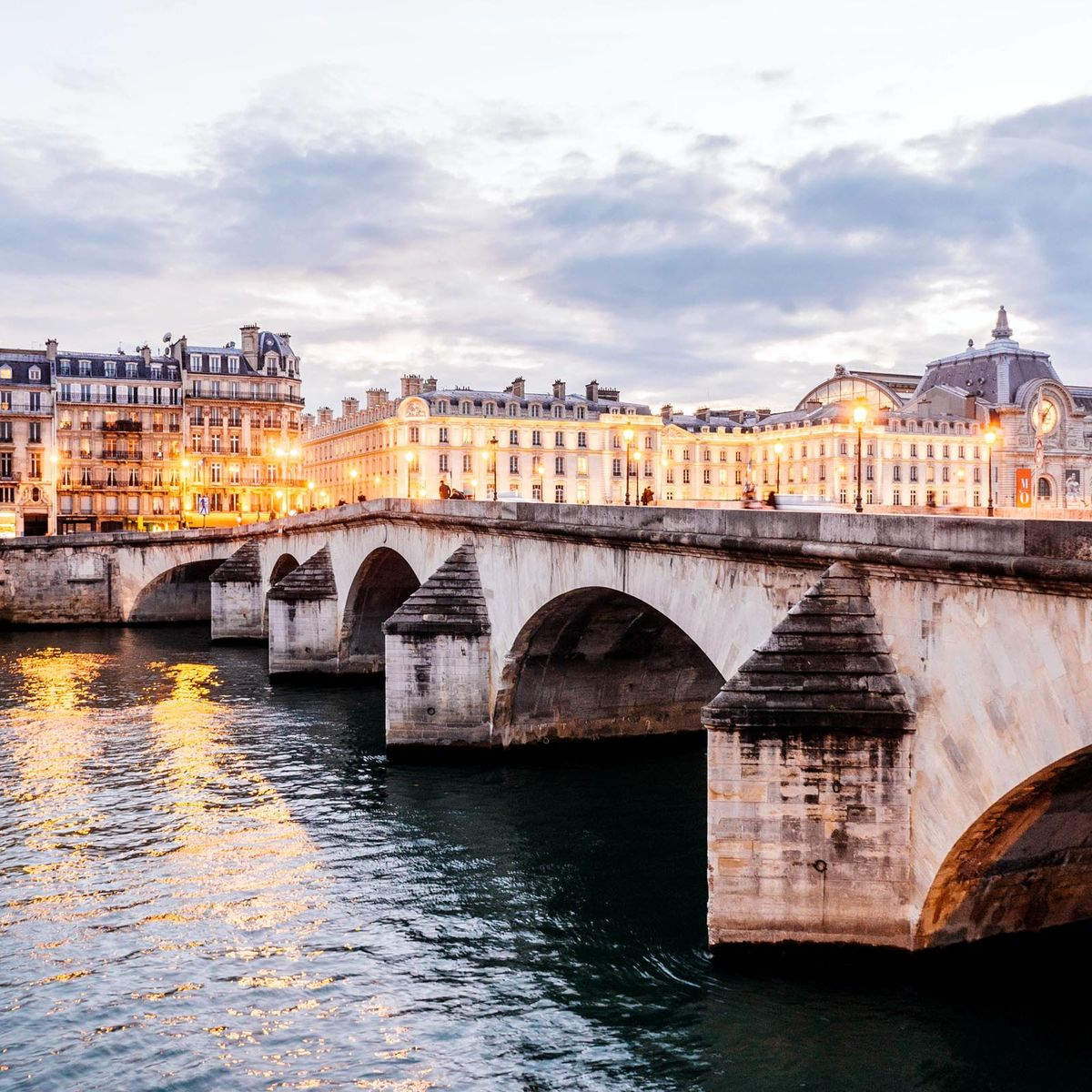 Long Stay Vacations In Spain: Paris, France Honeymoon Itineraries