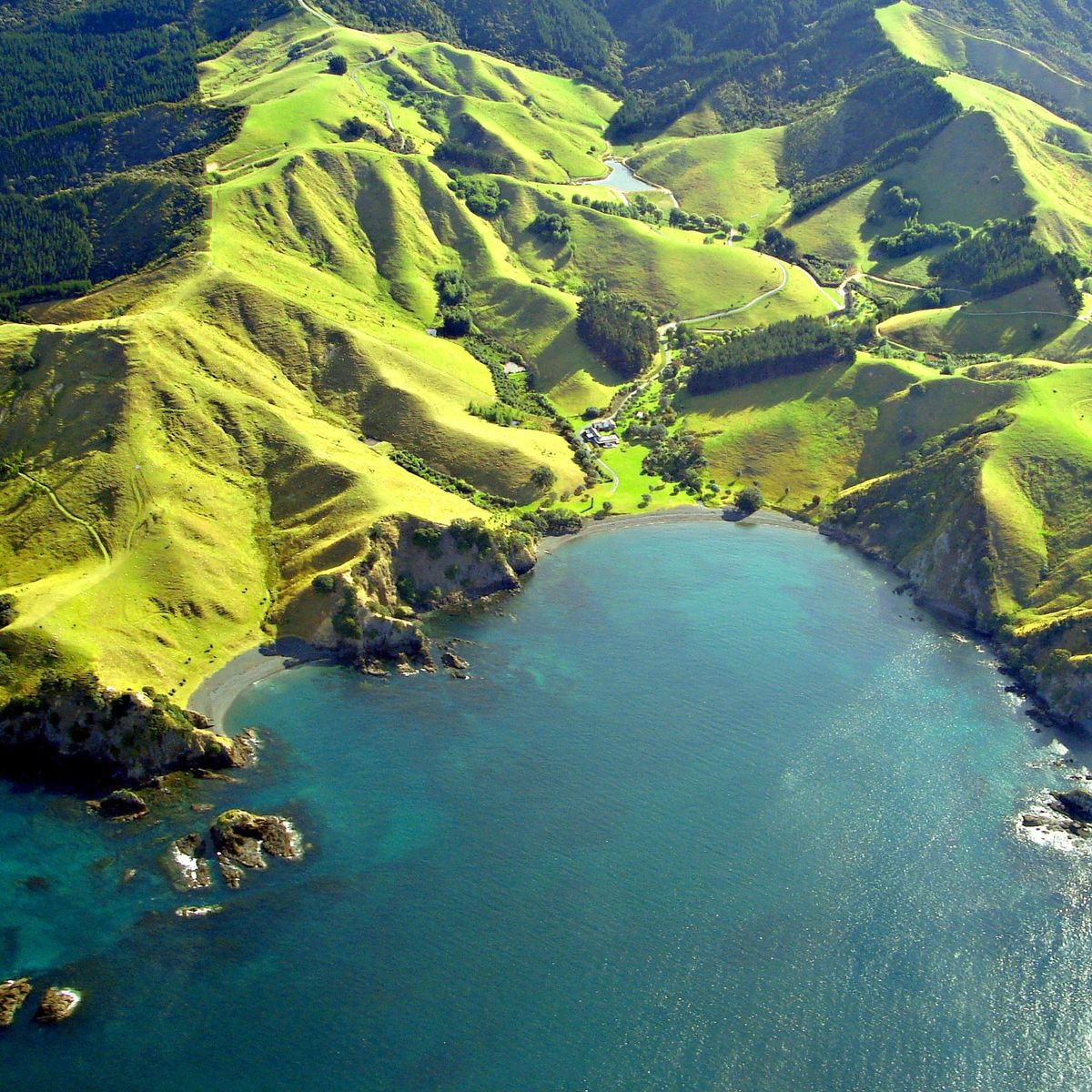Australia And New Zealand Honeymoons