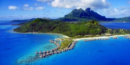 Bora Bora Honeymoon Itinerary