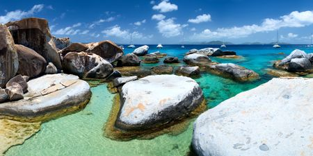 British Virgin Islands Vacation Itinerary