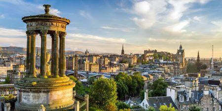 Scotland Honeymoon Itinerary