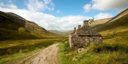 England and Scotland Honeymoon Itinerary