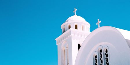 Paros Greece Honeymoon Itinerary