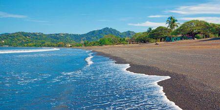 Central America Honeymoon Itinerary