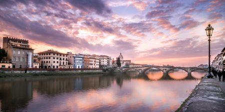 Two Week Italian Honeymoon