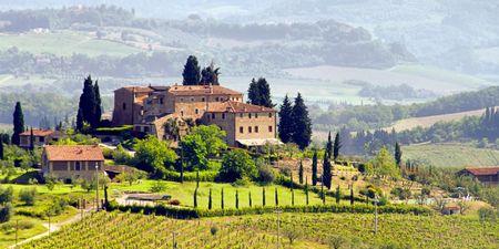 Rome, Tuscany and Florence Honeymoon Ideas