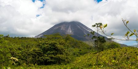 Costa Rica Honeymoon Itinerary