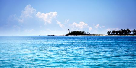 Bahamas Vacation Itinerary