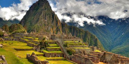 Ecuador and Peru Itinerary Ideas
