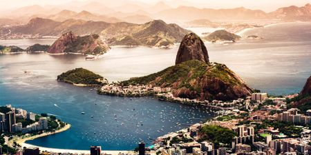 Brazil Honeymoon Itinerary Ideas