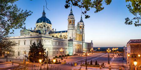 Spain Honeymoon Itinerary