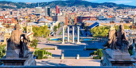 Barcelona and San Sebastian Honeymoon Itinerary