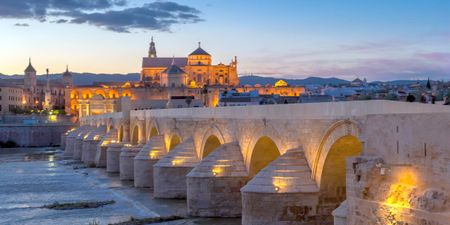 Madrid and Southern Spain Honeymoon Itinerary