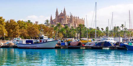 Spanish Island Getaway Itinerary