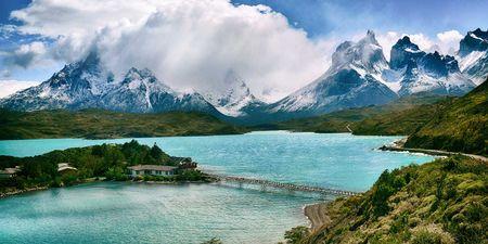 Patagonia Vacation Itinerary