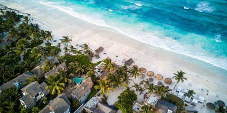 Tulum Honeymoon Ideas